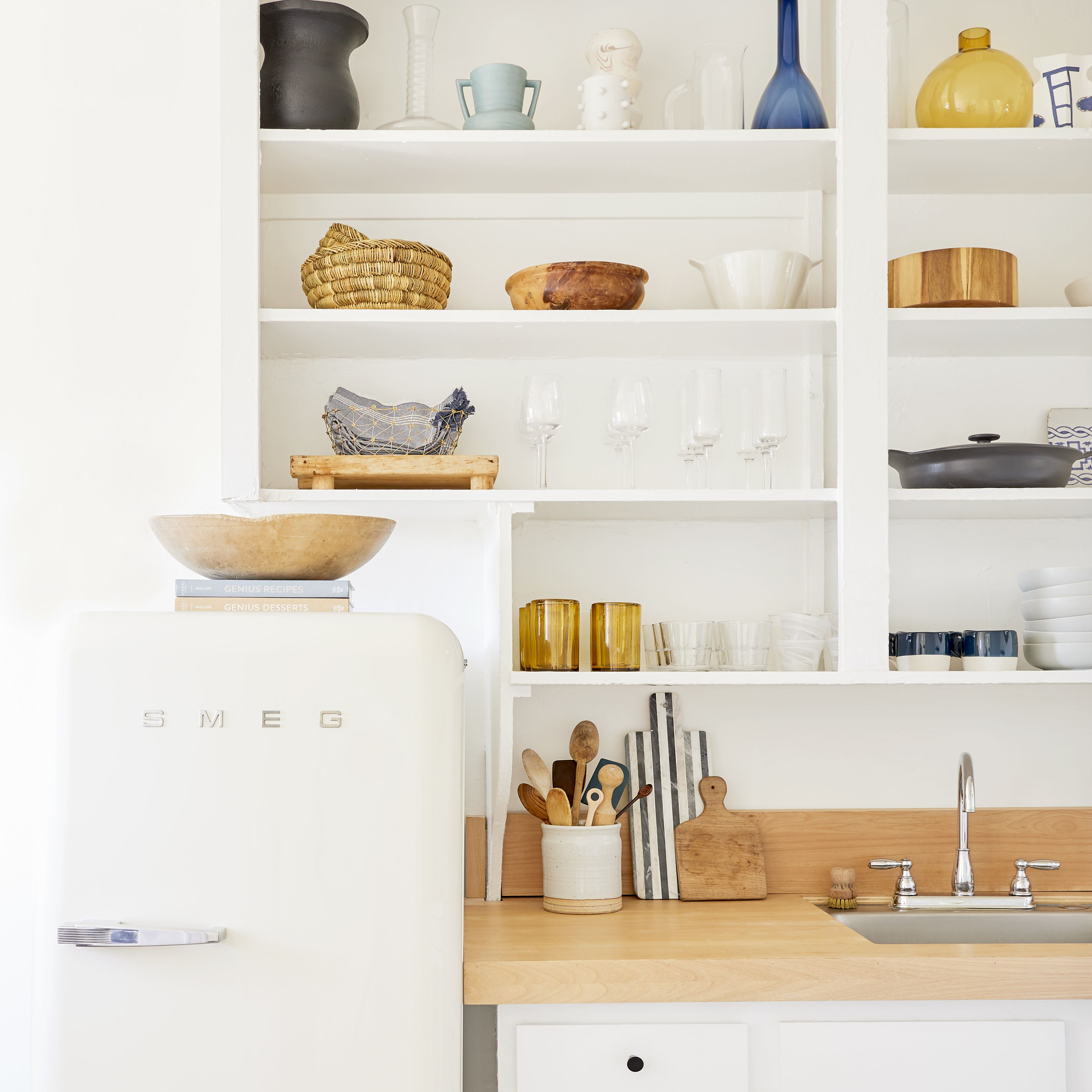 Kitchen—Small Space Solutions
