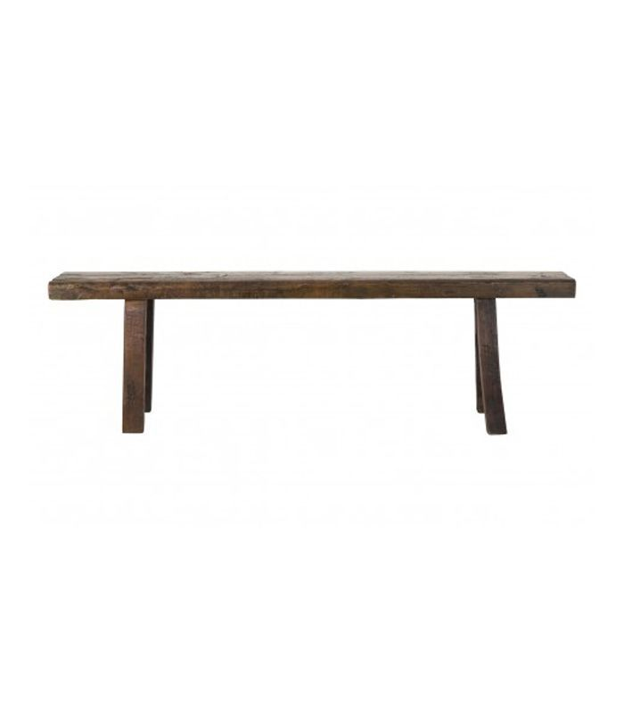 Jayson Home Simple Antique Bench