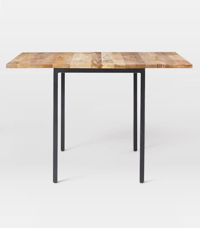 14 Chic and Compact Dining Tables to Elevate Any Small Space