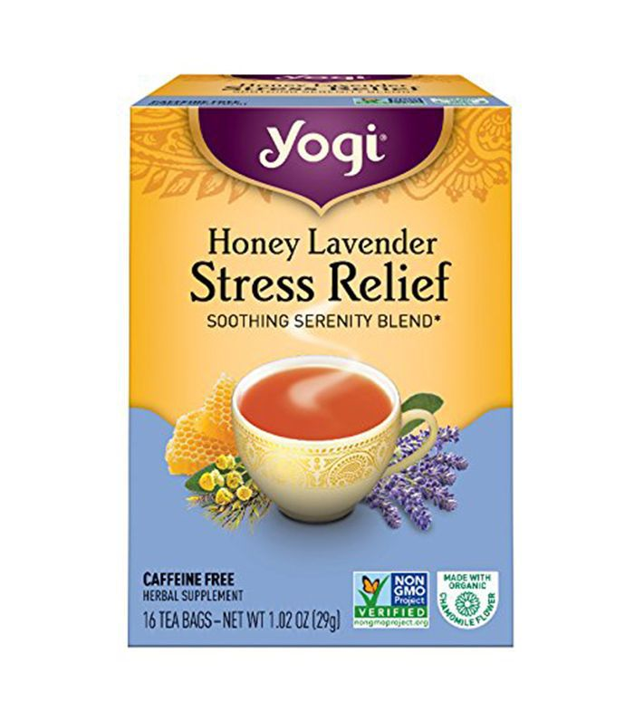 Yogi Tea Stress Relief Tea