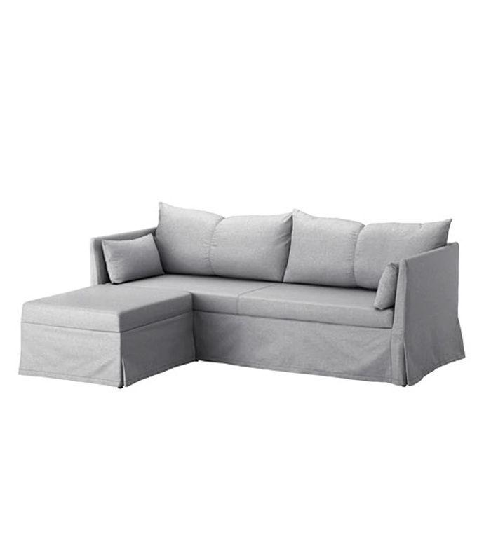 IKEA Sandbacken Sleeper Sectional Sofa