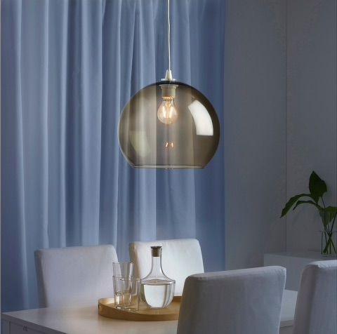 IKEA JAKOBSEN Pen dant Lamp Shade