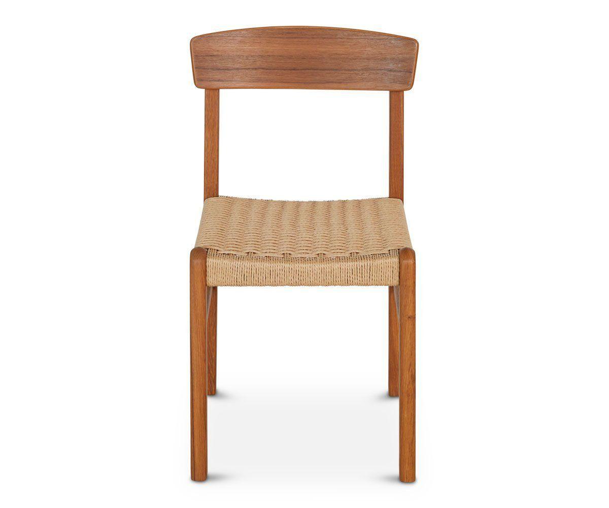scandinavian designs raholt dining chair