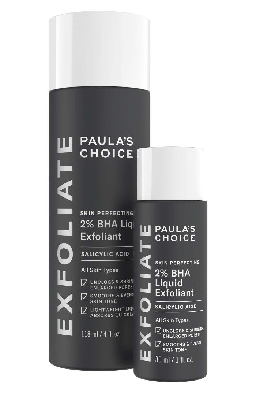 Paula's Choice Skin Perfecting 2% BHA Liquid Exfoliant (4 oz.)