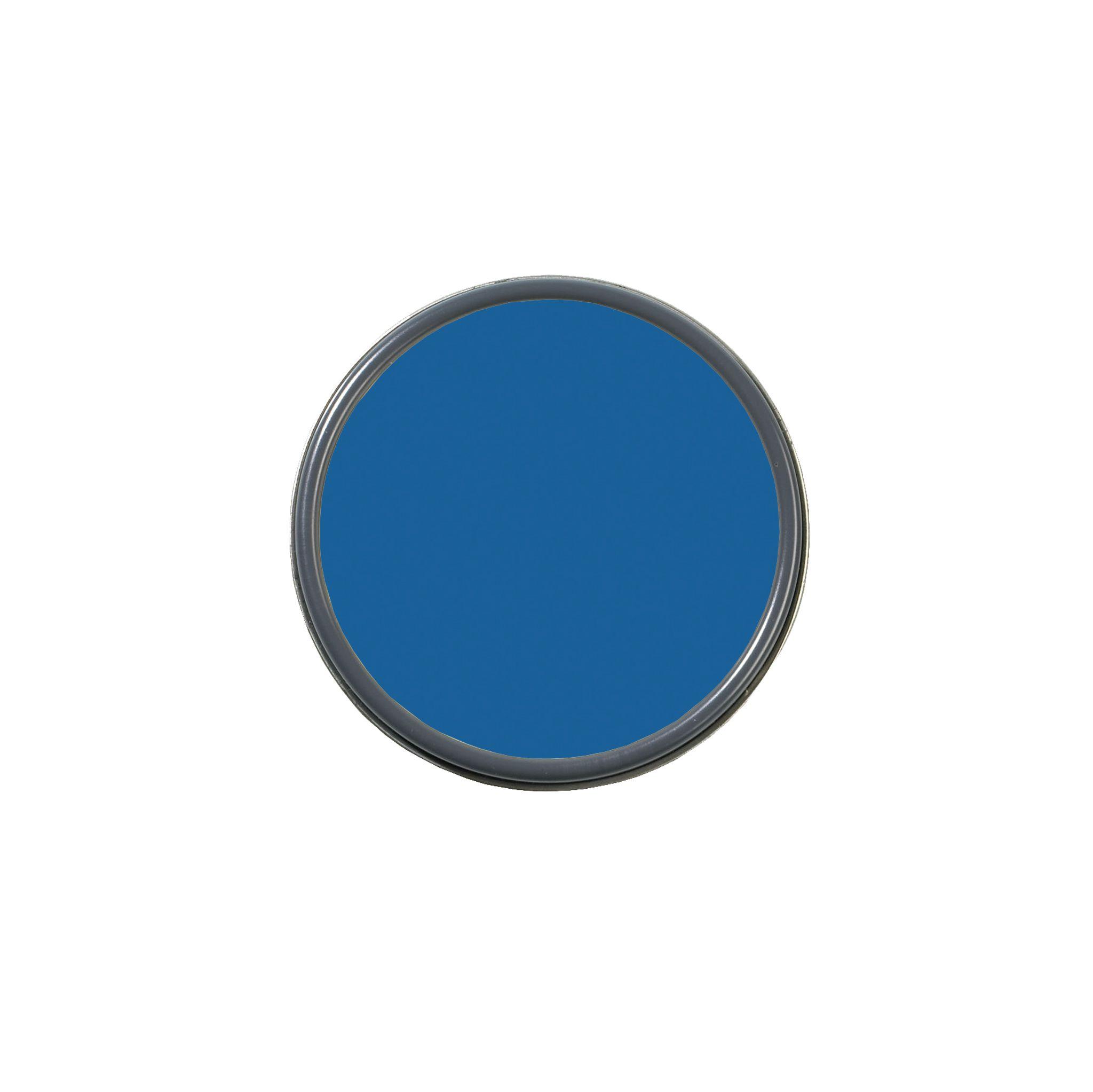 Sherwin Williams - Hyper Blue