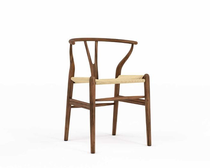 Rove Concepts Wishbone Chair