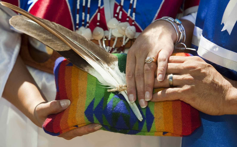 Native American Wedding.The Best Native American Wedding Readings