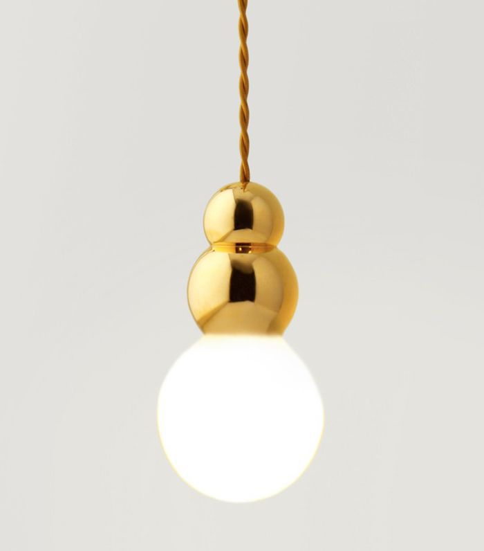 Michael Anastassiades Large Ball Light Flex