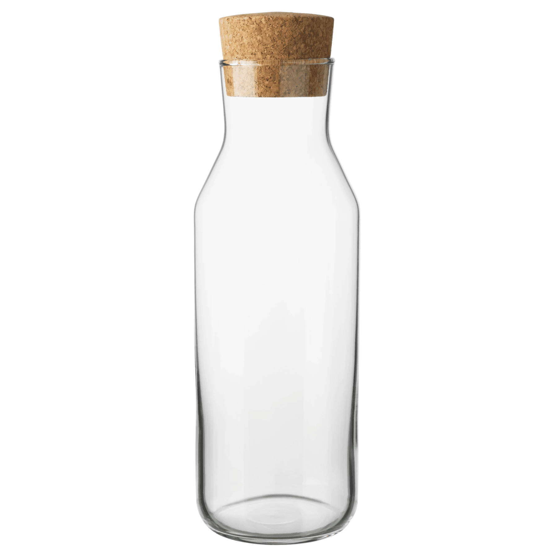 Carafe With Stopper