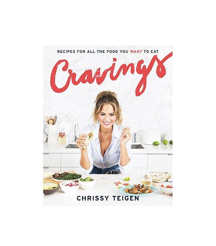 Crabings by Chrissy Teigen