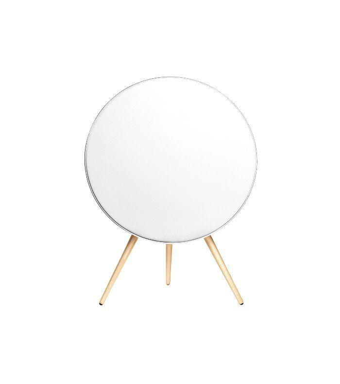 A9 Speaker in White