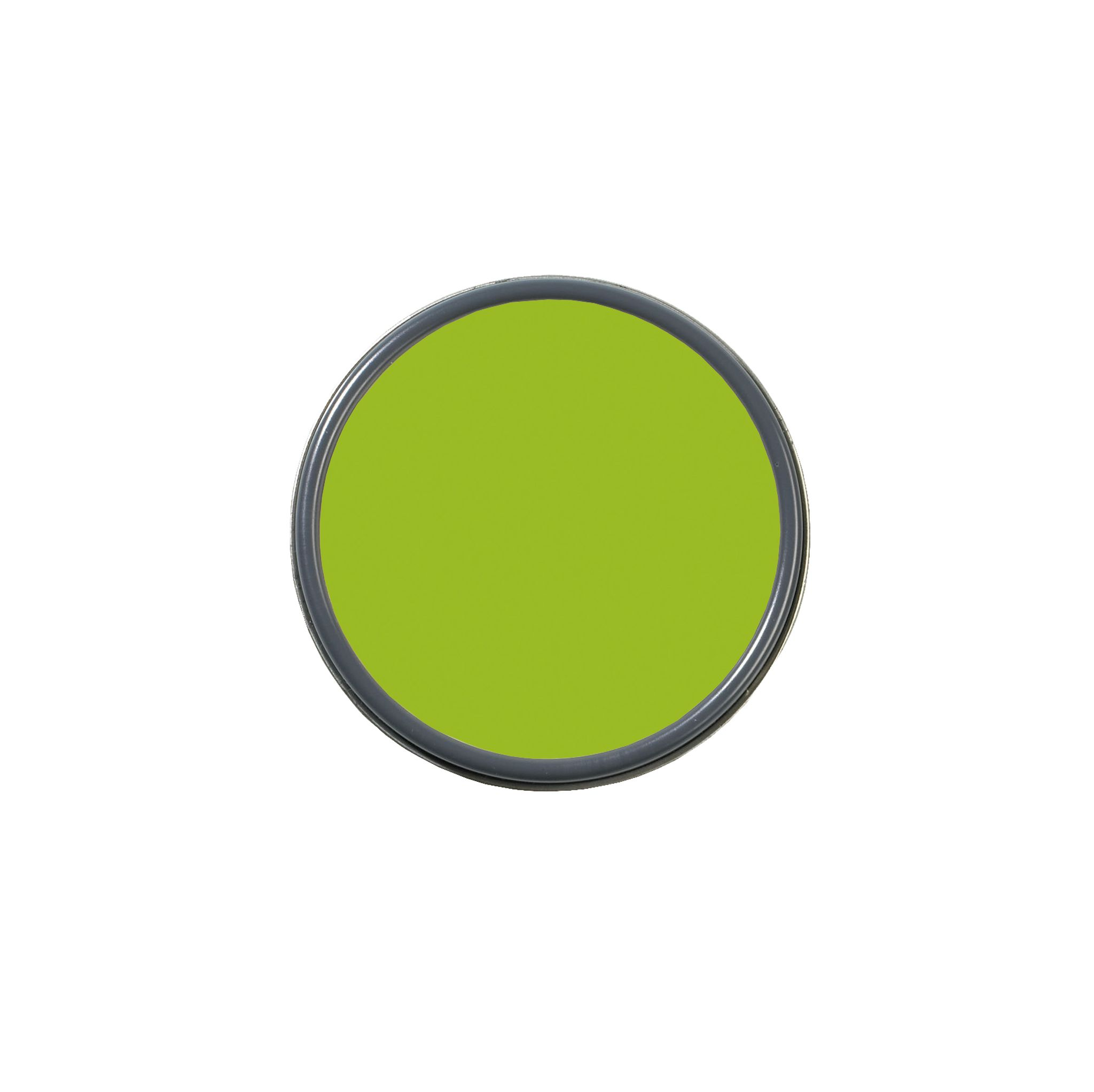 Sherwin Williams - Electric Lime