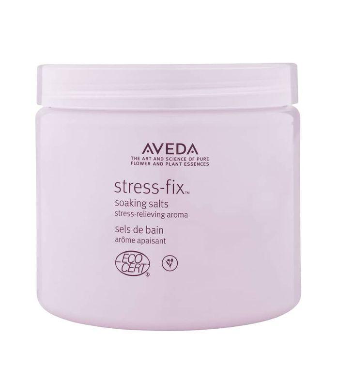 Stress-Fix(TM) Soaking Salts