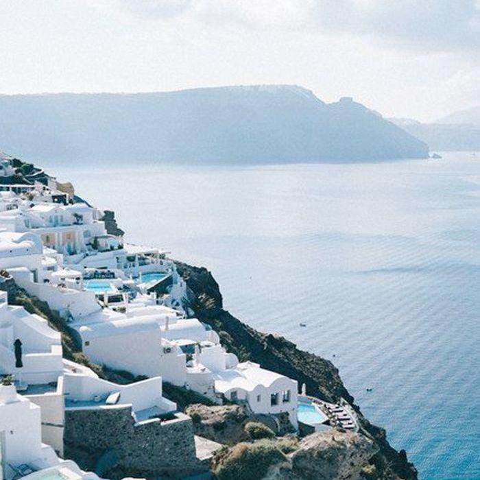 Lugares más bellos de Grecia