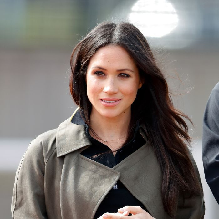Meghan Markle travel