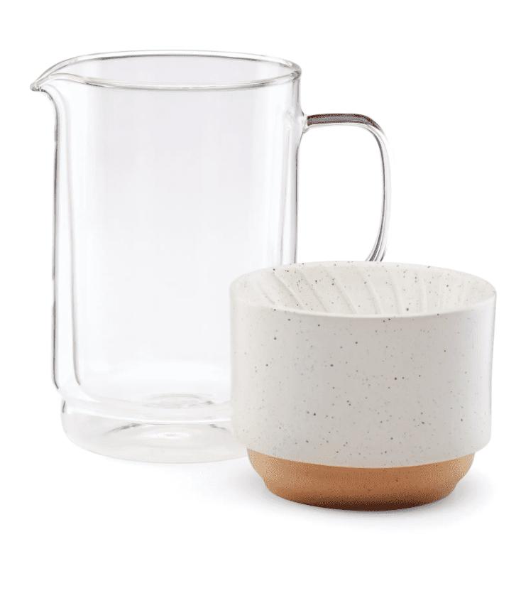 Dansk Koffie pour over coffee maker