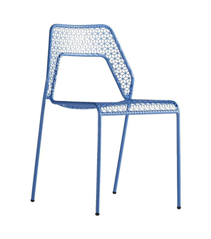 Blu Dot Hot Mesh Patio Dining Chair