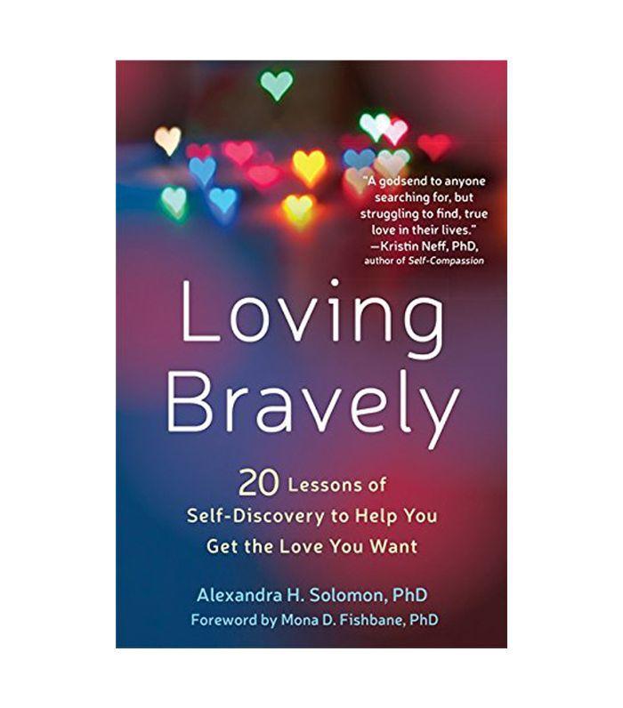 Alexandra H. Solomon Loving Bravely