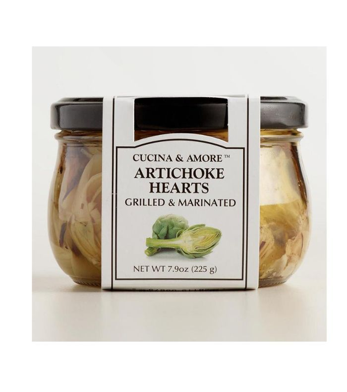 Cucina & Amore Grilled Artichoke Hearts, Set of 6 by World Market