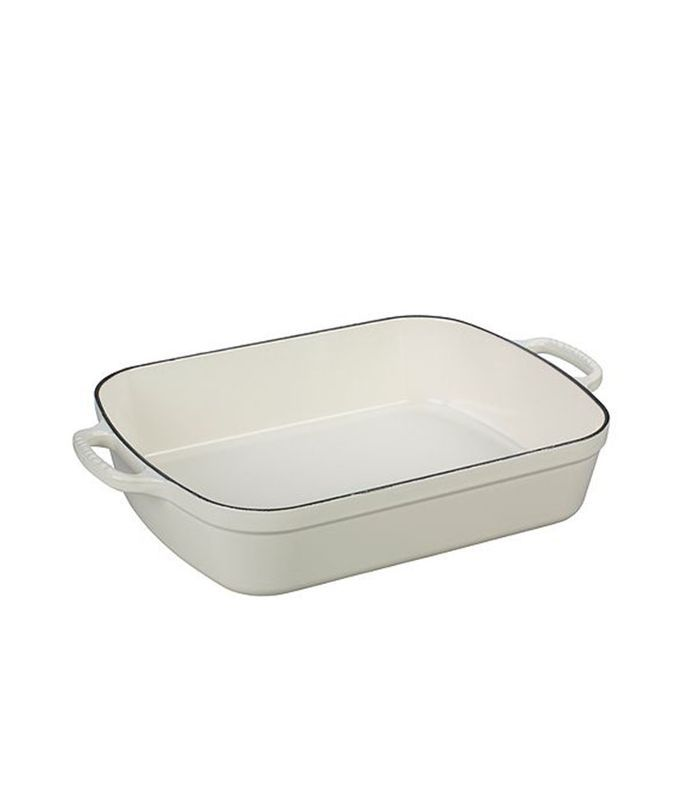 5.25-Quart Signature Rectangular Roaster