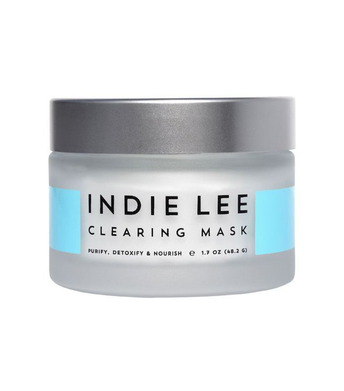 Indie Lee Clearing Mask Acne In Your 40s