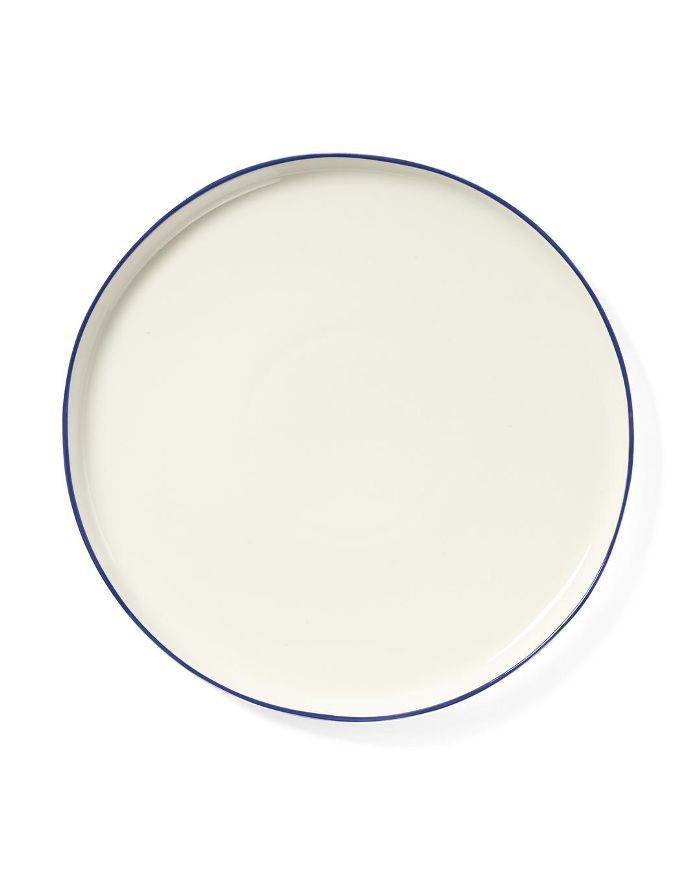 Fairfax Dinner Plates (Set of 4)