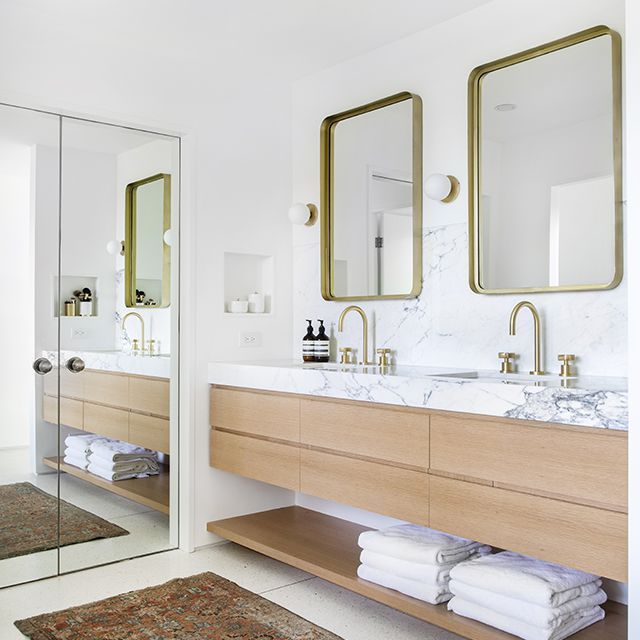 18 Of The Most Creative Bathroom Storage Solutions We Ve Seen