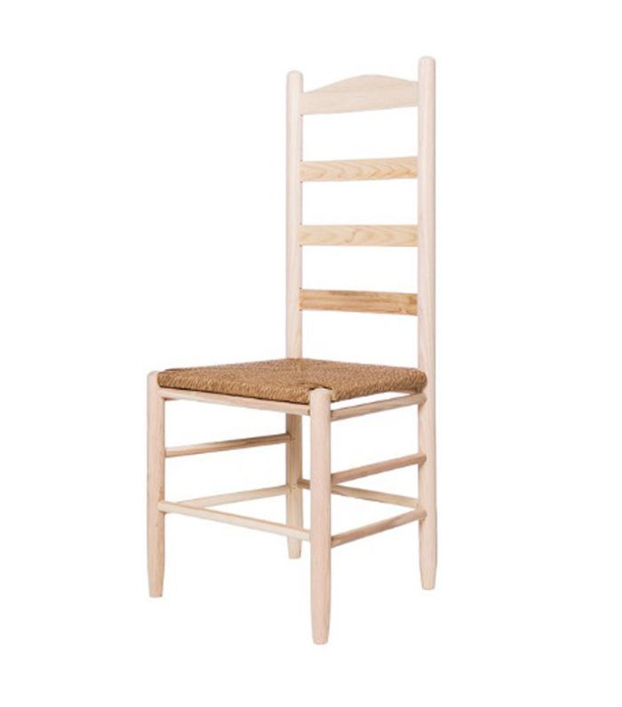 Houzz Morisette Ladderback Chair