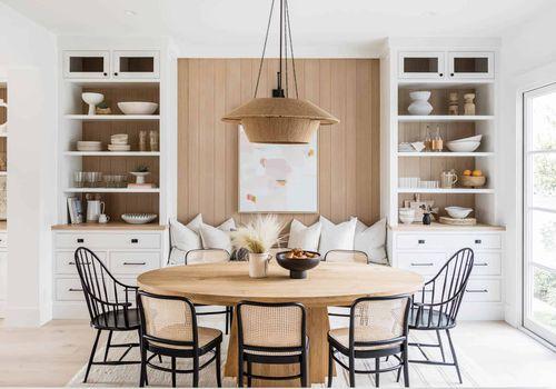 33 Standout Dining Table Décor Ideas