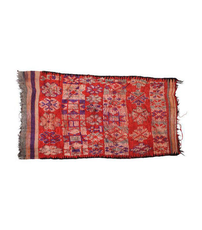 Cherish Vintage Handmade Rug