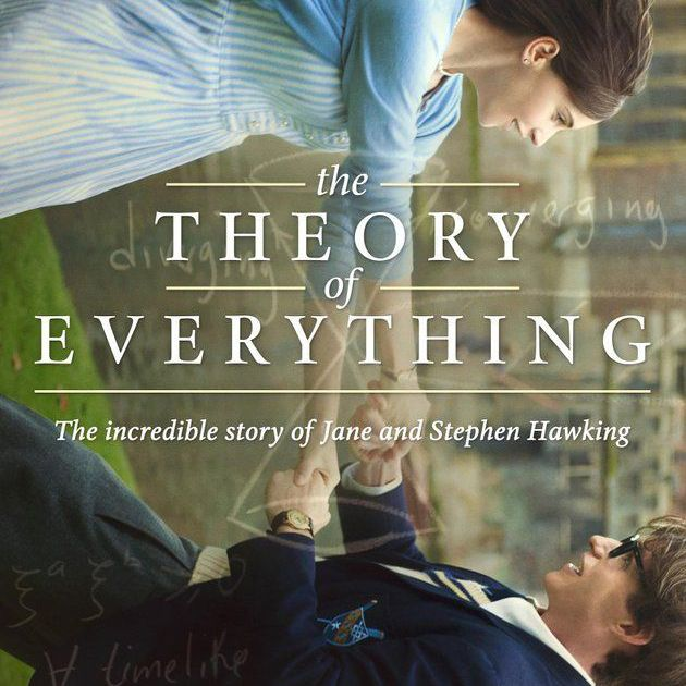 The Theory of Everything: los mejores dramas de Netflix