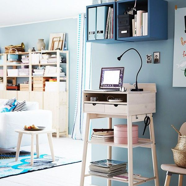 9 Standing Desks That\'ll Work in Every Room