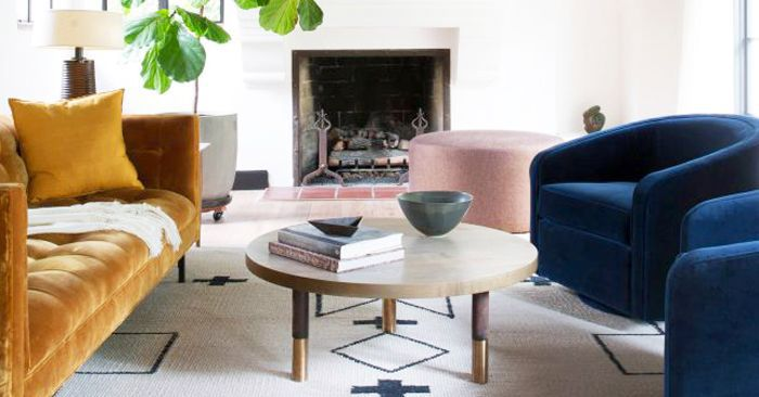 You May Be Making A Mistake When Choosing An Area Rug Size
