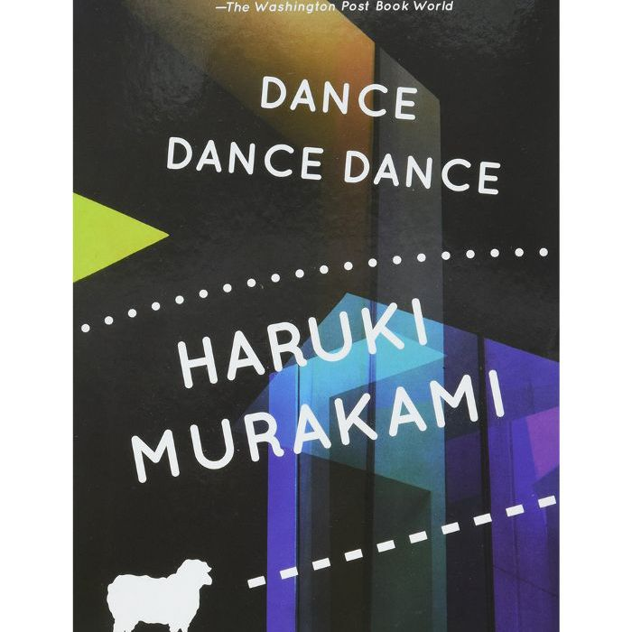"""""""Dance Dance Dance"""" de Haruki Murakami"""