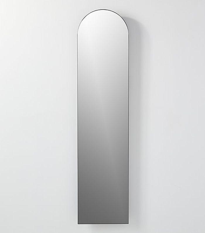 Arched Floor Mirror 16
