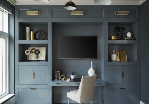 Una habitación que nunca olvidaré - Donna Mondi Office