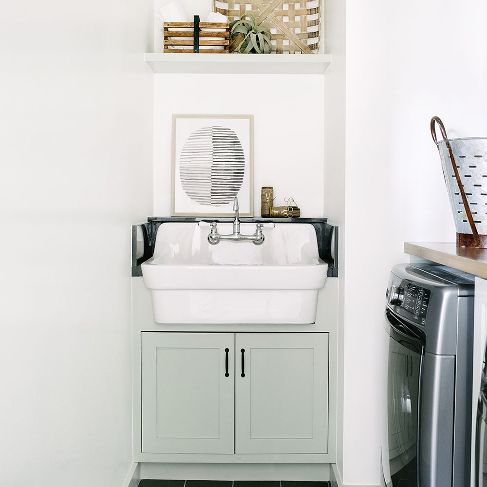 14 Laundry Room Ideas To Make Laundry Day Your Favorite Day