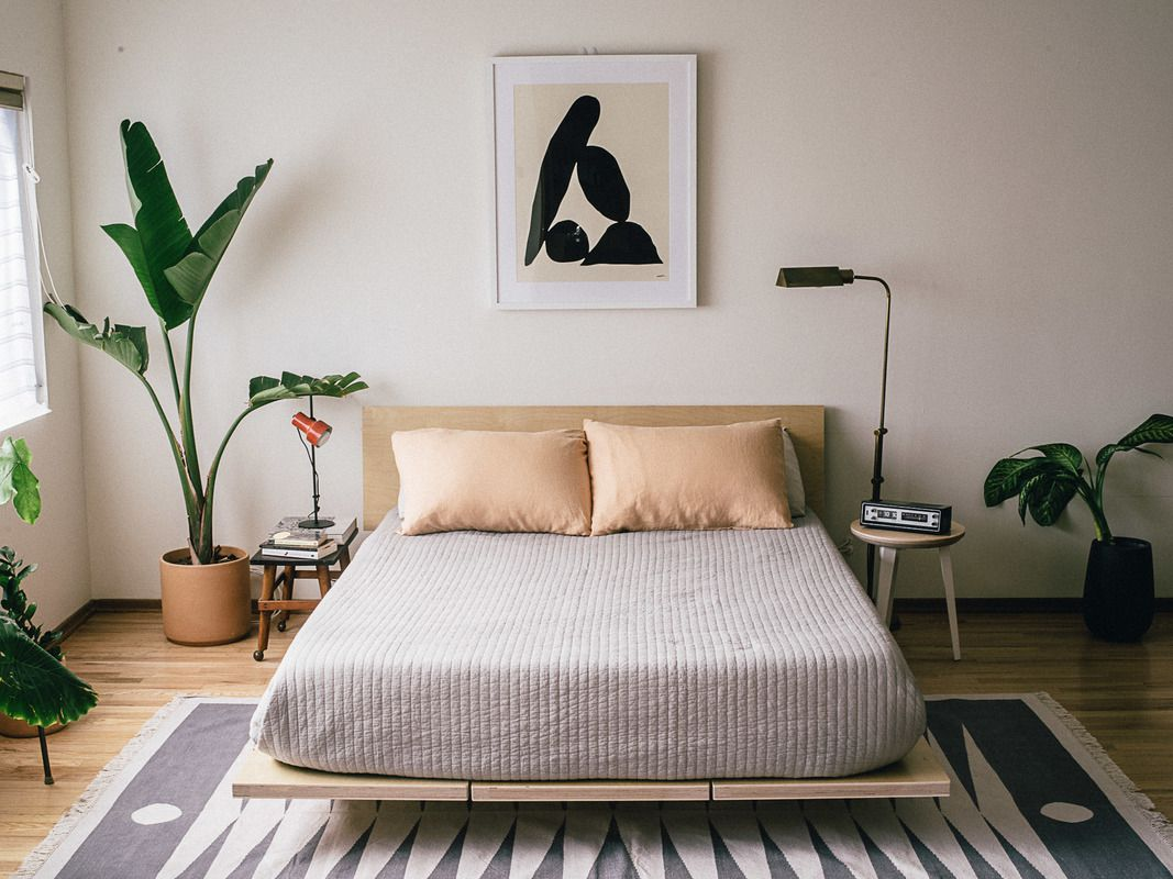 The 14 Best Platform Beds Of 2021
