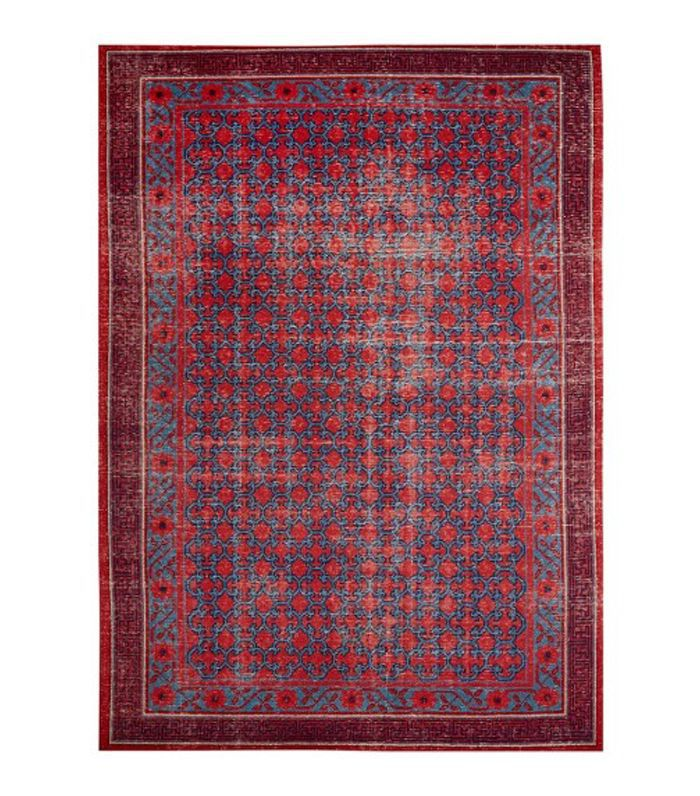 Shiraz Rug, Cherry