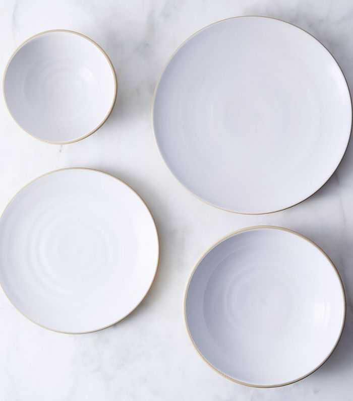 Food 52 Dinnerware, by Jono Pandolfi