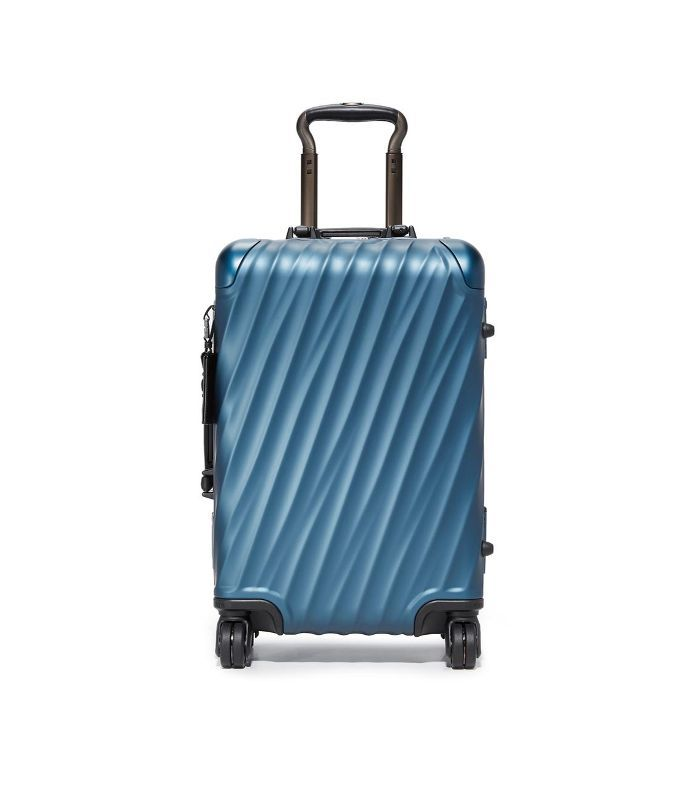 19 Degrees International Carry On Suitcase