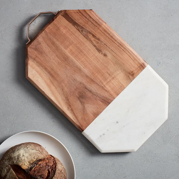 west elm large wood cutting board