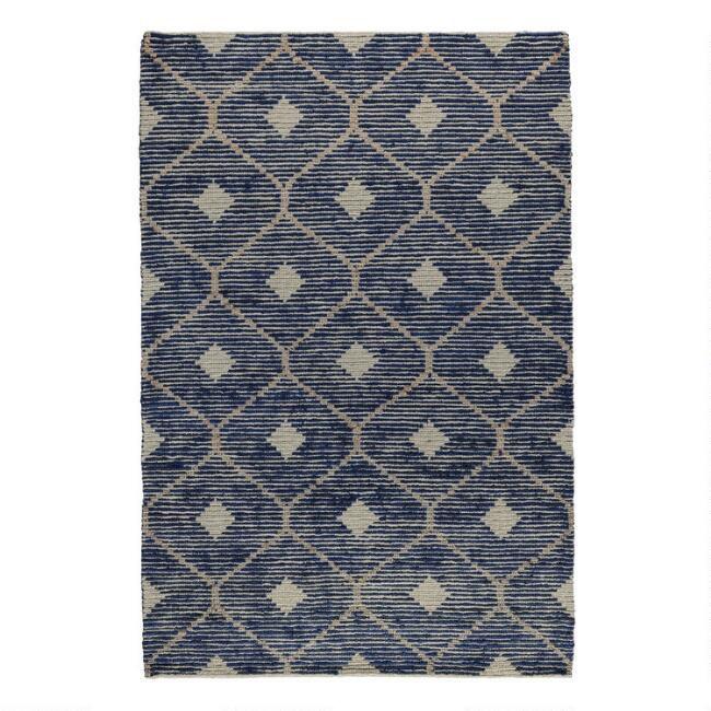 alfombra del mercado mundial