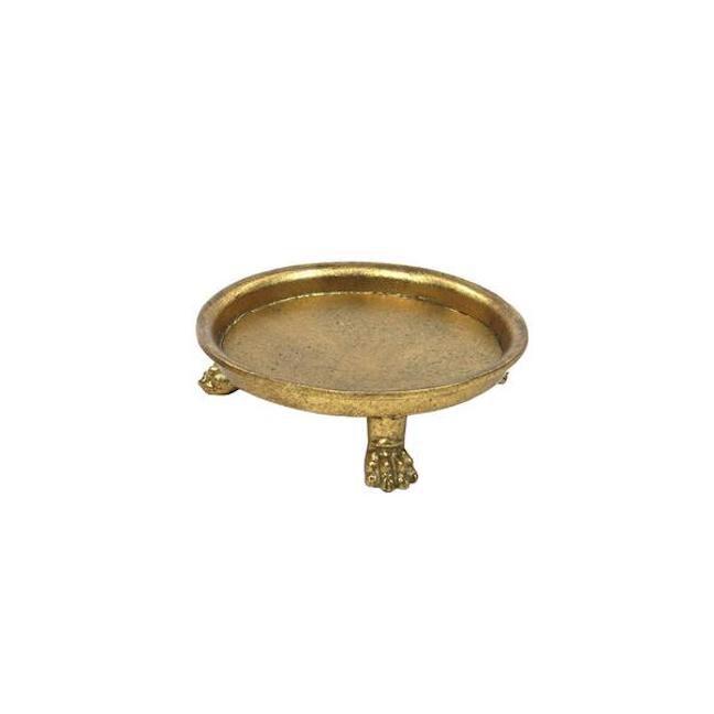 Clawfoot Pedestal Dish