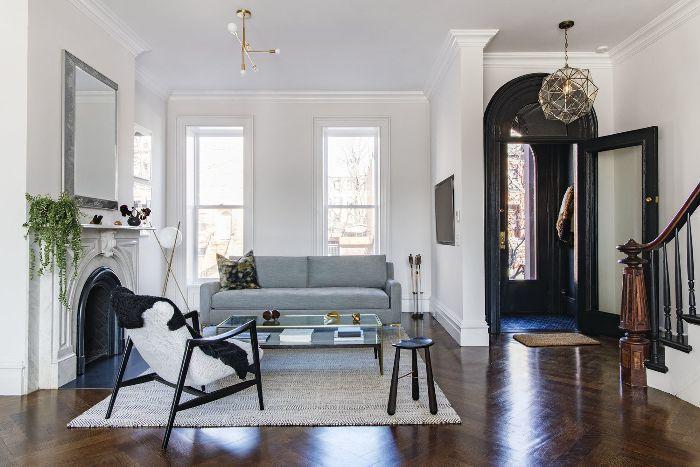 Nice Living Room—minimal living room