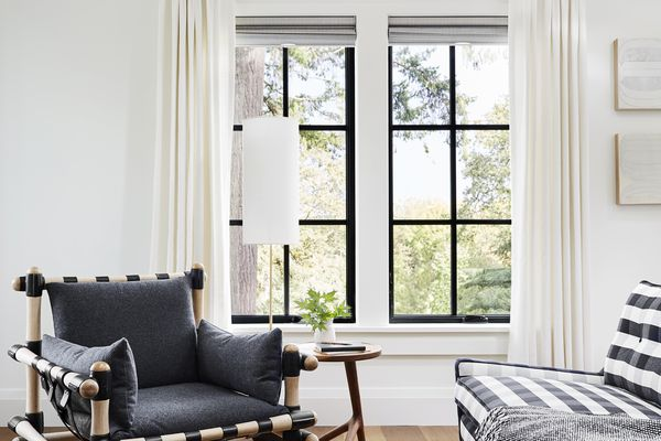Nate Berkus Sheds Light On Window Treatments