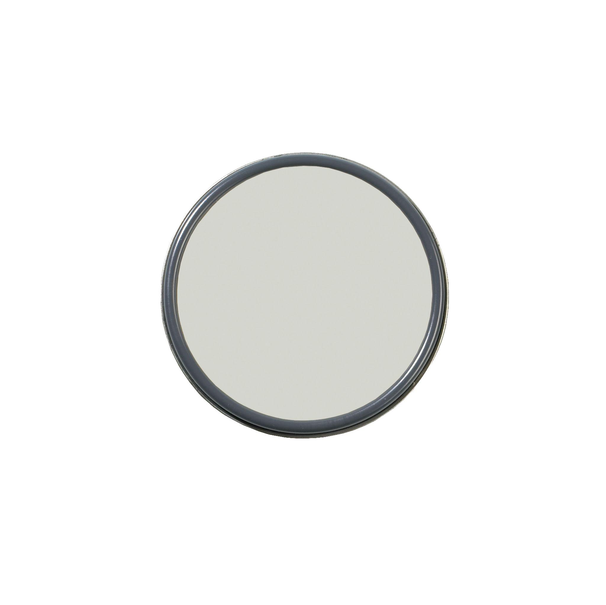 Faded Gray