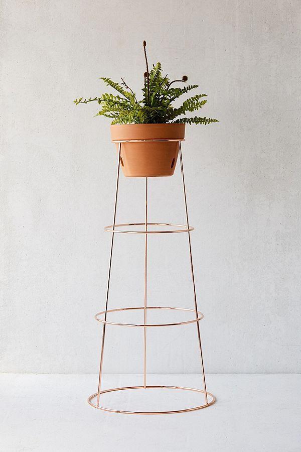 Garden Metal Plant Stand