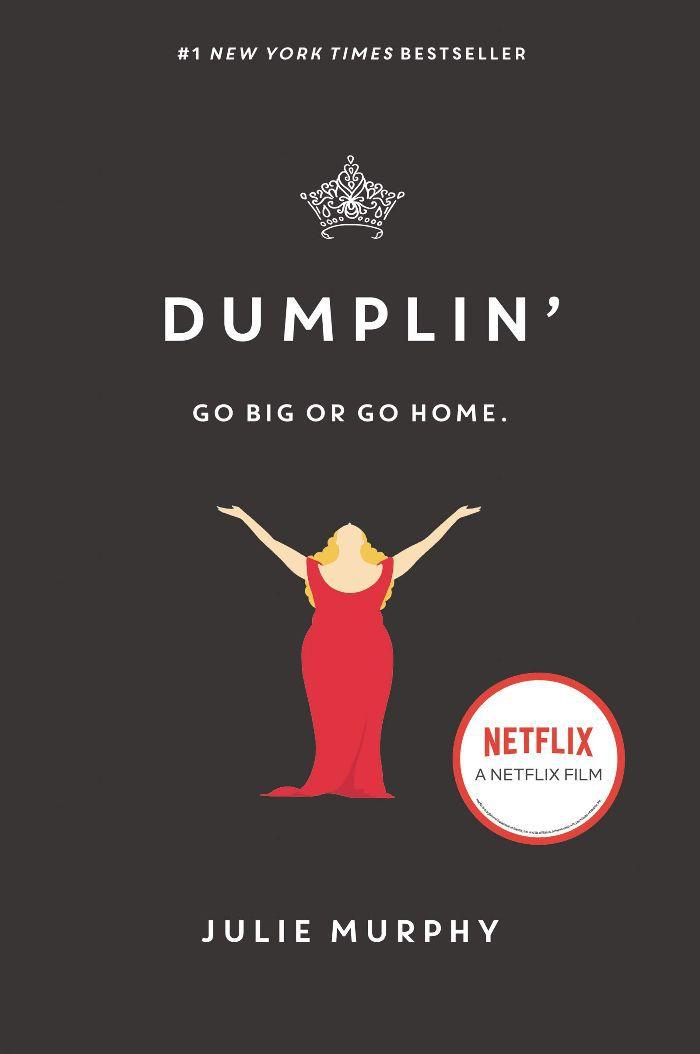 Julie Murphy Dumplin '
