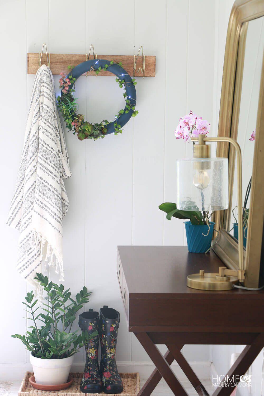twinkle wreath